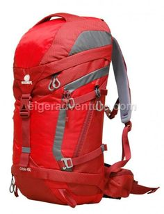 Tas Eiger Daypacks / Orbite 45L Eiger 1186 -