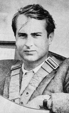 """1954 Prince Nikola """" Nicky """" of Yugoslavia"""