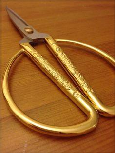 Chinese Traditional Wedding Scissors