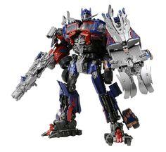 Transformation Robots autobot brinquedos meninos boy striker Optimus Prime Anime Classic Toy action figure toy for children kid
