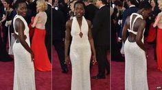 $150,000 Oscar dress stolen