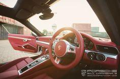 The New Porsche 911 Carrera S