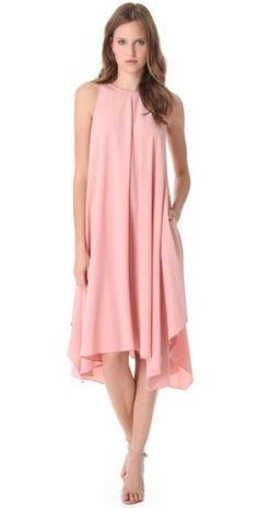 HATCH The Dinner Party Dress - pink4.jpg