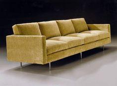 The Milo Baughman Design Classic - 4.2.08 | Apartment Therapy