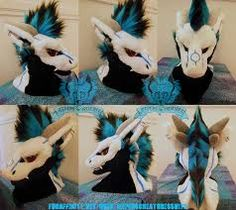 Image result for mohawk fursuit