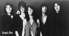 Patti Smith Group: News, Bio and Official Links of #pattismithgroup for Streaming or Download Music