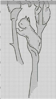 ideas embroidery patterns cross stitch kitty for 2019 Cat Cross Stitches, Cross Stitch Bookmarks, Cross Stitch Borders, Cross Stitch Alphabet, Cross Stitch Animals, Cross Stitch Flowers, Cross Stitch Charts, Cross Stitch Designs, Cross Stitching