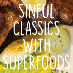 Last stretch of R&D for our new brunch menu...who knew superfoods tasted this good!!  Book a seat at our brunch launch coming soon!!