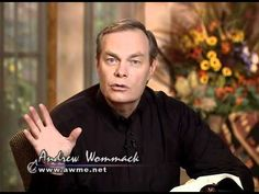 Andrew Wommack: Don't Limit God: It's Up To You Week 1 Session 3