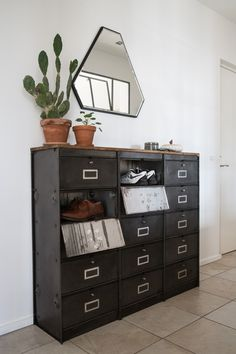 perfect shoe storage / sonomaseven.dk / http://sonomaseven.dk/perfect-shoe-storage/
