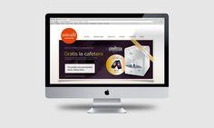 Diseño web con gestor de contenidos