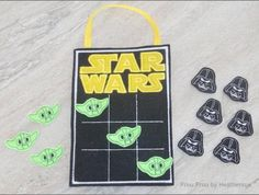 Space Wars Tic Tac Toe Game IN THE HOOP Machine Applique Embroidery Design, $7.00