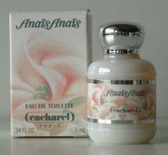Parfum Anais, Retro, 80s Kids, Vintage Perfume, Sweet Memories, Classic Toys, Love Makeup, Vintage Advertisements, Beauty Makeup