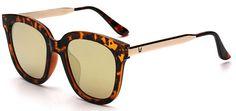 Vintage Sunglasses brand designer UV sun glasses eyewear