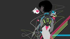 Ayanami Rei Neon Genesis Evangelion  1920x1080 HD Wallpaper