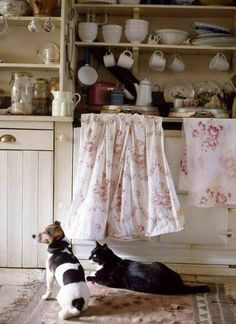 Counyry Kitchen
