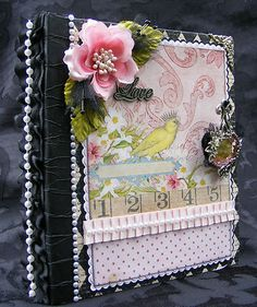 Binder Mini album
