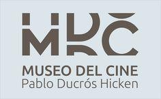Museo-del-Cine-pablo-ducros-hicken-logo-design-Samanta-Corredoira-2