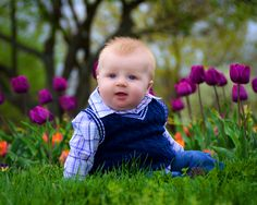 TJ's Easter Pic 2012