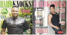 Dr SID and Laide Bakare Slay On The Cover Of Hardknocks Magazines New Issue   Hardknocks Magazineis out with a new issue!  Its DrDr Sid andLaide Bakare!  Nollywood ActressLaide Bakareand music starDr Sidbring the fun toHardknocks Magazines January 2016 cover.  For January 2016Laiderocks a black sleeveless blouse and gives her best pout with red lipstick while leaning on a wall in a skin-fitted pant trousers whileDr Sidwho looks suave in a black trado-urban shirt.  Inside the issue we are…