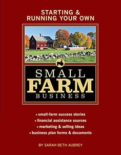 Ways to make money on your small farm