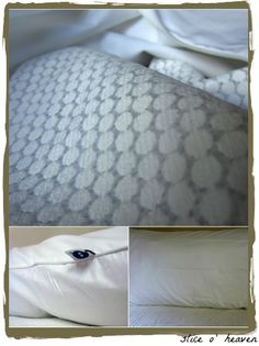 In Balance Pillow Protector And Mattress Cover Helps You Maintain Good Sleep Temp By