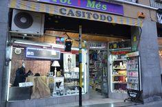 Casitodo - c. Josep Ricart, 52