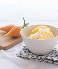 This creamy parmesan polenta will make a nice Valentine's dinner side dish.