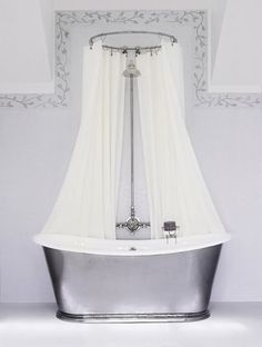 clawfoot bathtub shower curtain rod round shower curtain rod for clawfoot tub