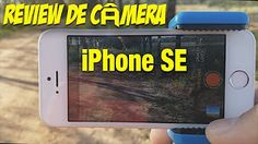 Review iPhone SE ( Brasil PT-BR ) - YouTube