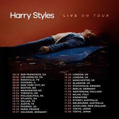 Harry Styles. (@Harry_Styles)   Twitter