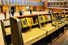 The Old Johannesburg Stock Exchange | by ossewa