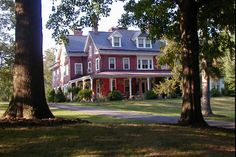 Historical Attractions In Pennsylvania | Hershey, Pa Pennsylvania - Bed and Breakfast Lodging Accommodations