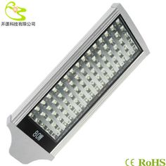 Free shipping 80W led road lamp 85-265v 8000lm 3 years warranty street lamps waterproof e40 led street light 80w $500.00