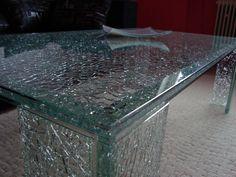 Sklenene stoly z bezpecnostneho skla