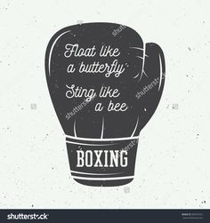 Find Boxing Gloves Vintage Style Vector Illustration stock images in HD and millions of other royalty-free stock photos, illustrations and vectors in the Shutterstock collection. Boxing Gloves Drawing, Boxing Gloves Tattoo, Boxing Tattoos, Kickboxing Gloves, Kickboxing Workout, Mma, This Girl Can, Girls Be Like, Boxing Posters