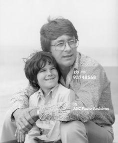 Bill Bixby & Brandon Cruz...The Courtship of Eddie's Father