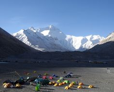 You should never miss the great chance to experience  Mt Everest base camp tour in a lifetime.