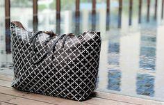 By Malene Birger Shopping Bag | Styleheroine  #