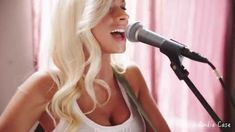 Ellie Goulding - Love Me Like You Do (Andie Case Cover) - YouTube 💕Oh Andie💕