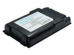 Battery for FUJITSU LifeBook N6110,N6410,N6420,N6460,N6470,FPCBP104,FPCBP104AP #PowerSmart