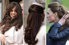 One Mom's Post-Baby Beauty Advice for Kate Middleton