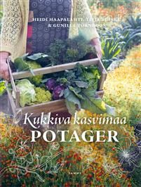 Kukkiva kasvimaa potager Cabbage, Vegetables, Plants, Books, Libros, Book, Cabbages, Vegetable Recipes, Plant