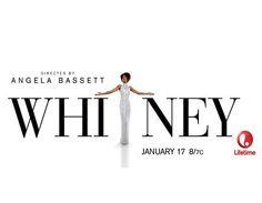 Video: 1st Trailer For Lifetime's '#Whitney' [Dir. @ImAngelaBassett]