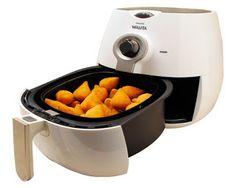 Mulher+: Fritadeira sem óleo Airfryer: Será que realmente funciona?
