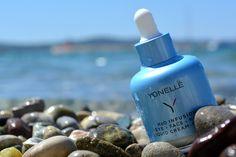 YONELLE H2O Infusion Liquid Cream - Filler | Lekki krem przeciwzmarczkowy i niwelujący pory