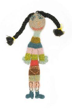 sophie digard - Pesquisa Google Form Crochet, Crochet Dolls, Knit Crochet, Relaxing Art, Cute Toys, Amigurumi Doll, Fabric Dolls, Kids Playing, Fiber Art