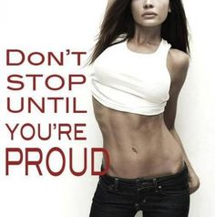"""The 6 Most Shockingly Irresponsible """"Fitspiration"""" Photos  How do you feel about """"fitspiration"""""""