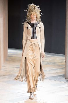 Junya Watanabe Printemps/Eté 2014, Womenswear - Défilés (#16472)