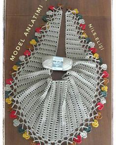 Fotoğraf açıklaması yok. Crochet Ripple, Crochet Diagram, Tunisian Crochet, Crochet Motif, Crochet Shawl, Crochet Lace, Crochet Scarves, Crochet Clothes, Crochet Stitches Patterns